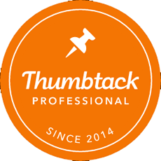 A Thumbtack Professional since 2014