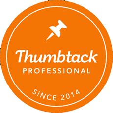 A Thumbtack Professional since 2014